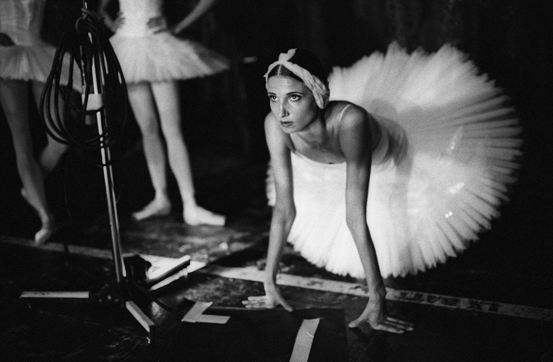 Выставка «Большой балет by Sasha Gusov» фото 1