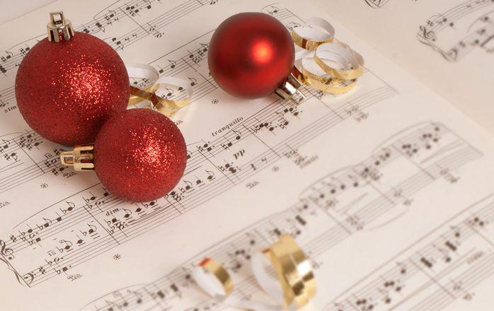 Кошки, рождество картинки музыкальные