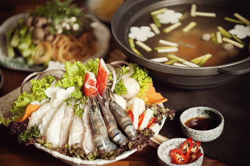 Фестиваль вьетнамской уличной еды фото 10