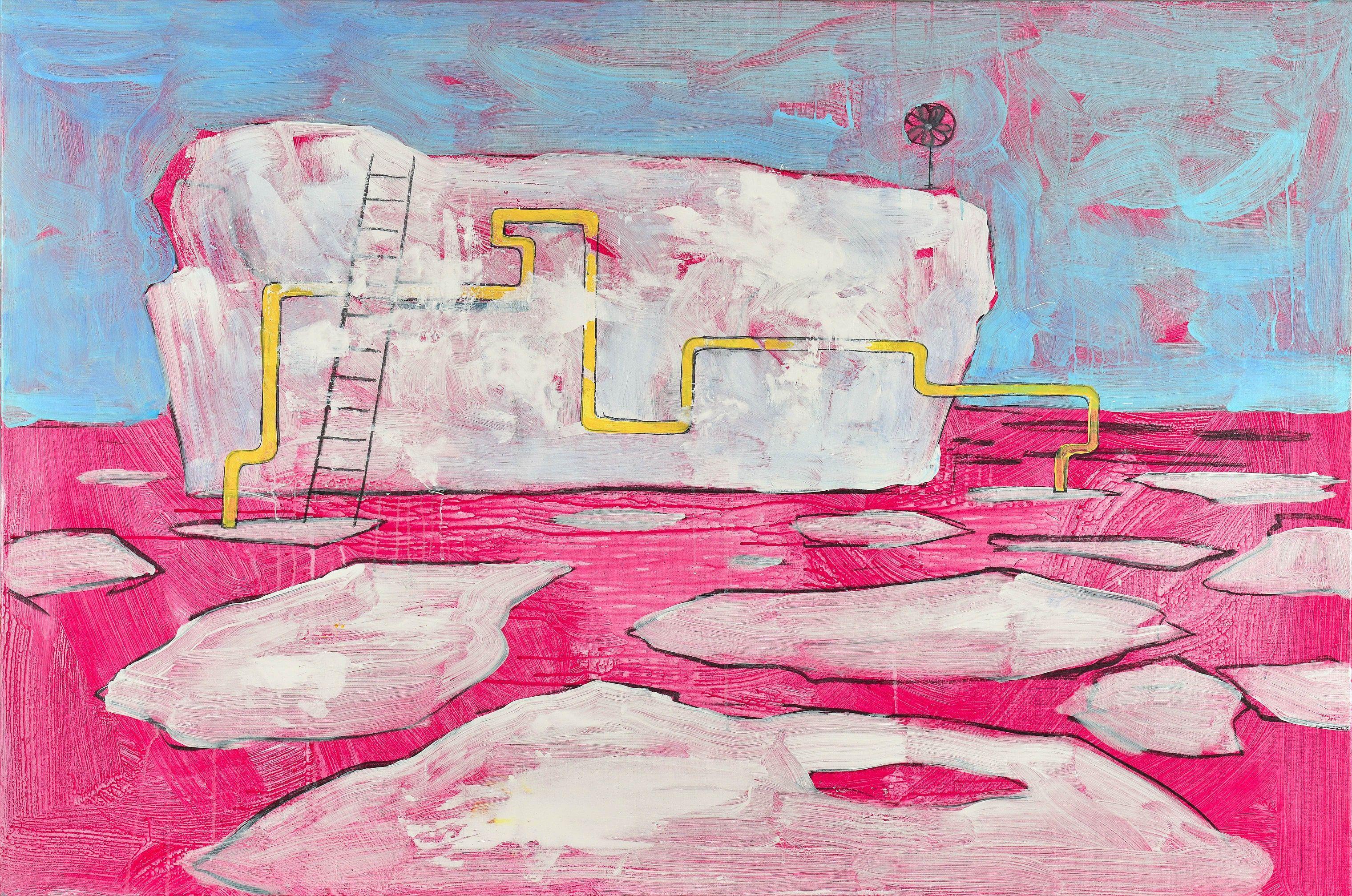 Выставка «Твоё сознание не знает границ» фото 6