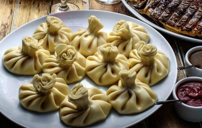 Скидка 30% на меню и напитки грузинском ресторане «Мимино» на Белорусской фото 1