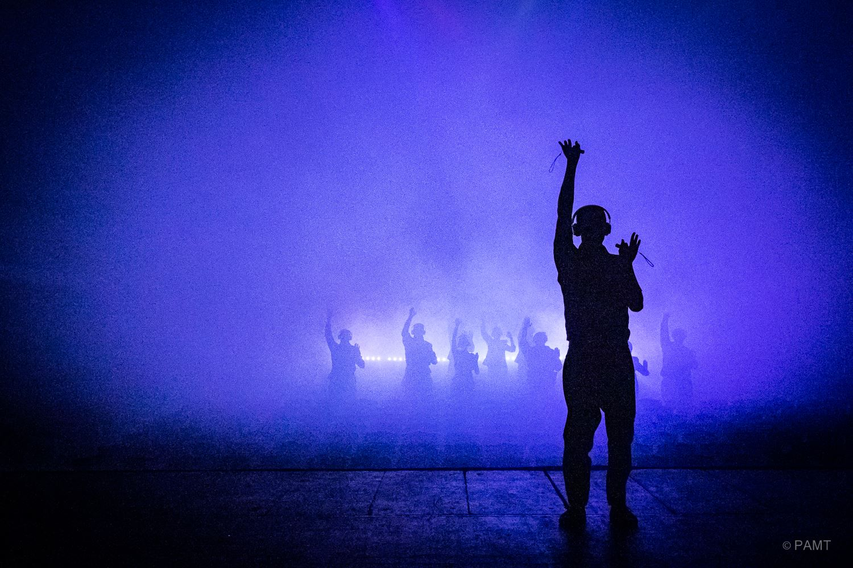 Спектакль «Сны моего отца» в РАМТе фото 3