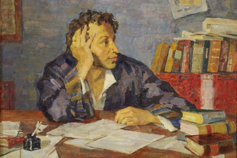 Курс лекций «Пушкин — навсегда» фото 2