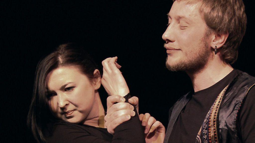 Спектакль «Майская ночь» в Московском театре кукол на Спартаковской фото 2