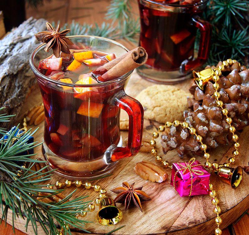 Два Рождества в музее-усадьбе «Архангельское» фото 8