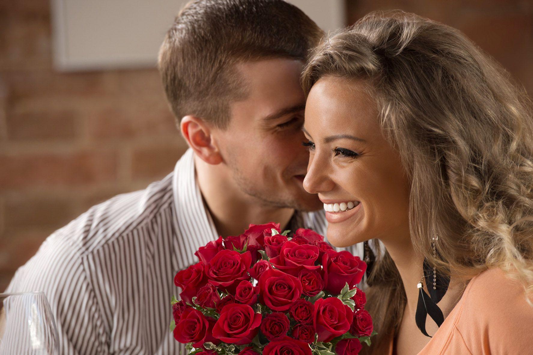 с красивые знакомства парами