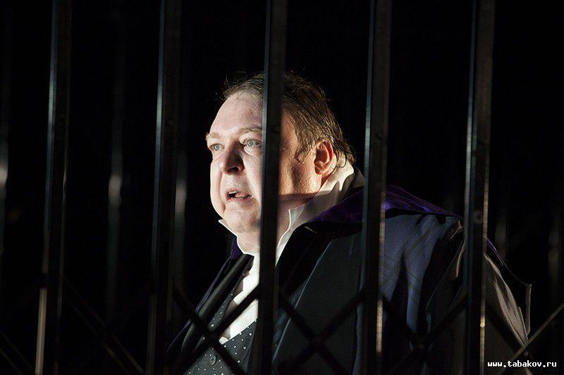 Спектакль «Школа жён» в постановке Театра Олега Табакова фото 4