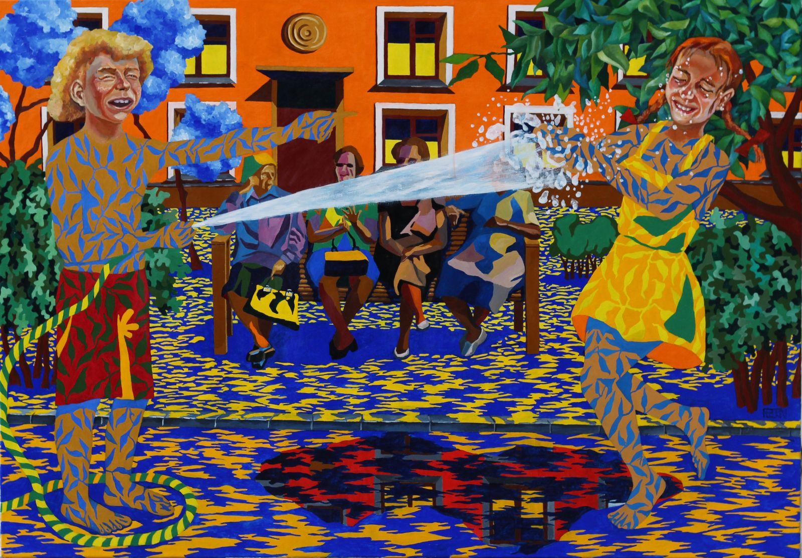 Выставка «Золотое детство: игры и шалости» фото 4