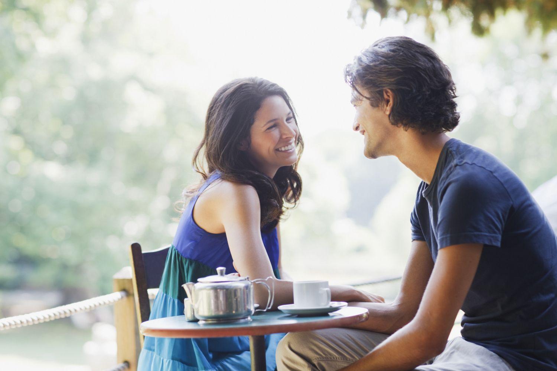 Идеальное время для знакомства