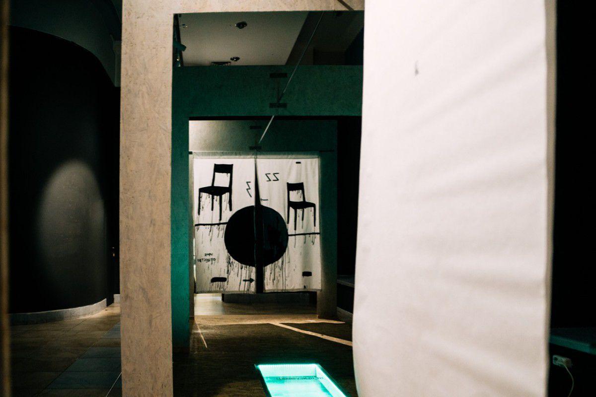 Выставка «Советский модернизм: Откуда: и Куда:» фото 5