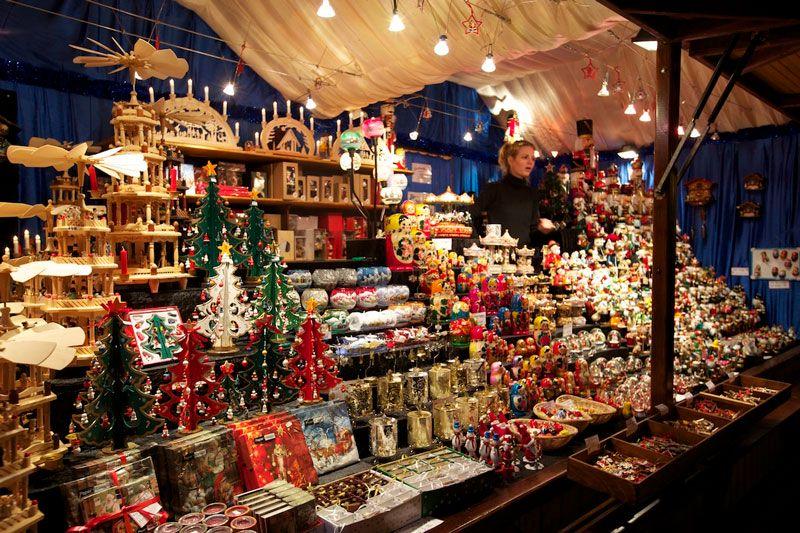 Два Рождества в музее-усадьбе «Архангельское» фото 1