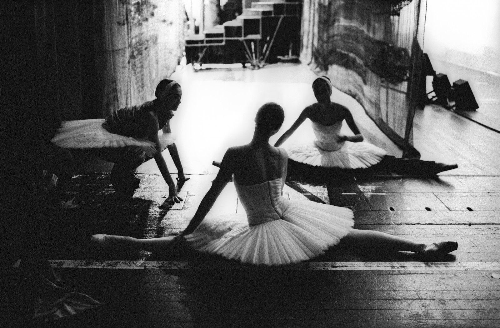 Выставка «Большой балет by Sasha Gusov» фото 5