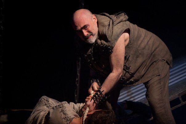 Спектакль «Забыть Герострата!» в Театре «Содружество актеров Таганки» фото 2
