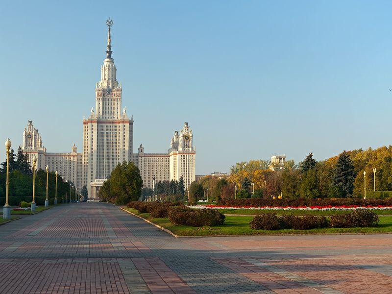 Экскурсия по Москве для транзитных пассажиров фото 4