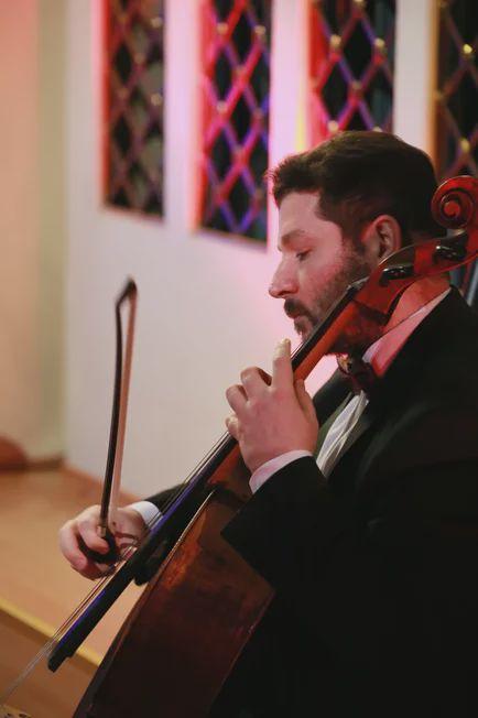 Органный концерт «Бах и Вивальди. Популярная классика» в Римско-католическом Кафедральном соборе фото 3