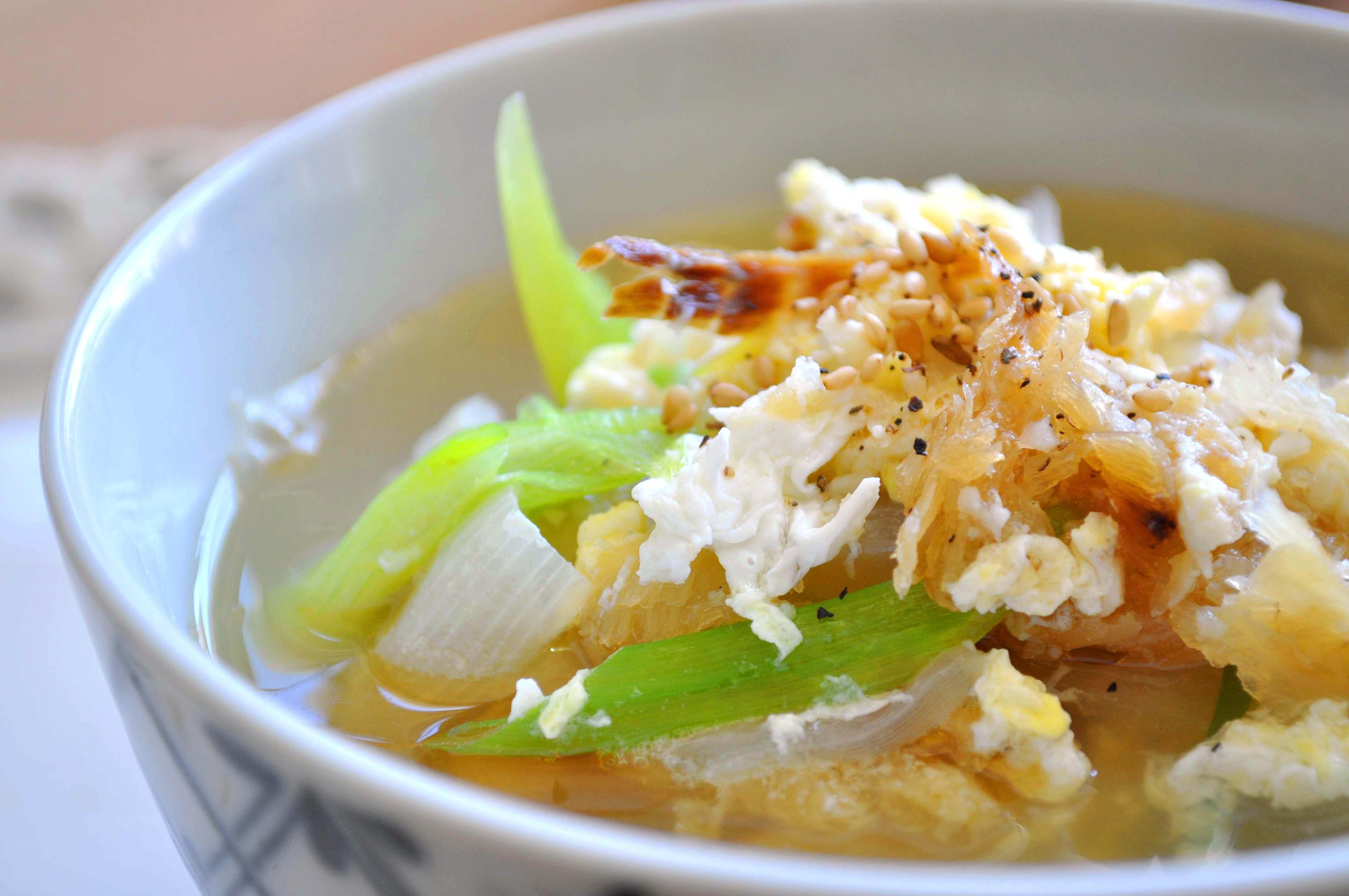 суп из филе минтая с фото рекомендуют