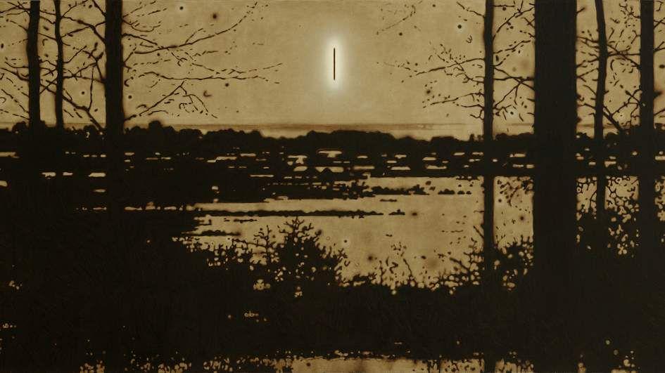 Выставка «Затмение» фото 1