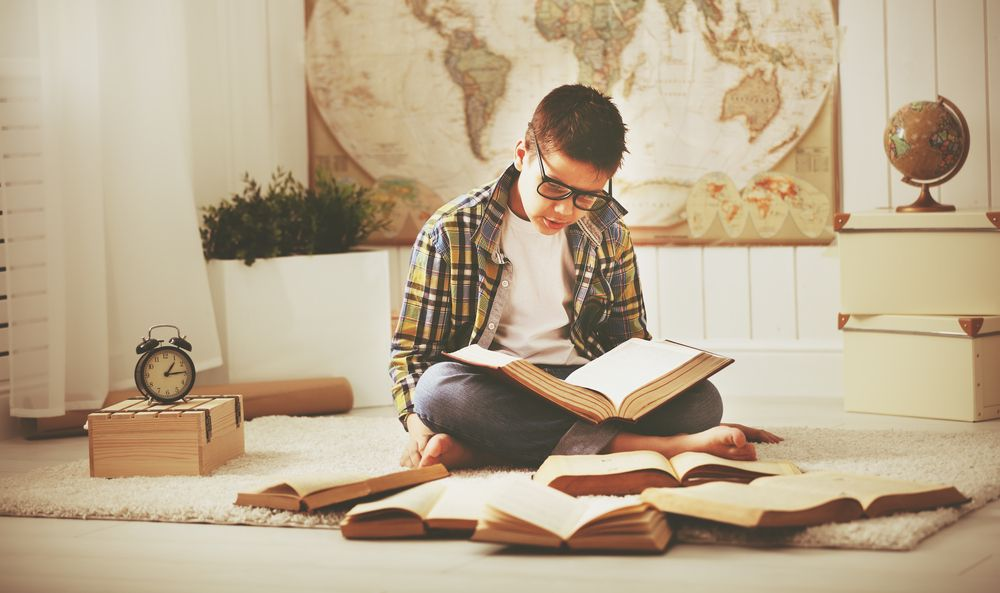 Вебинар «Как не запутаться в мировой истории и запомнить главное» фото 1