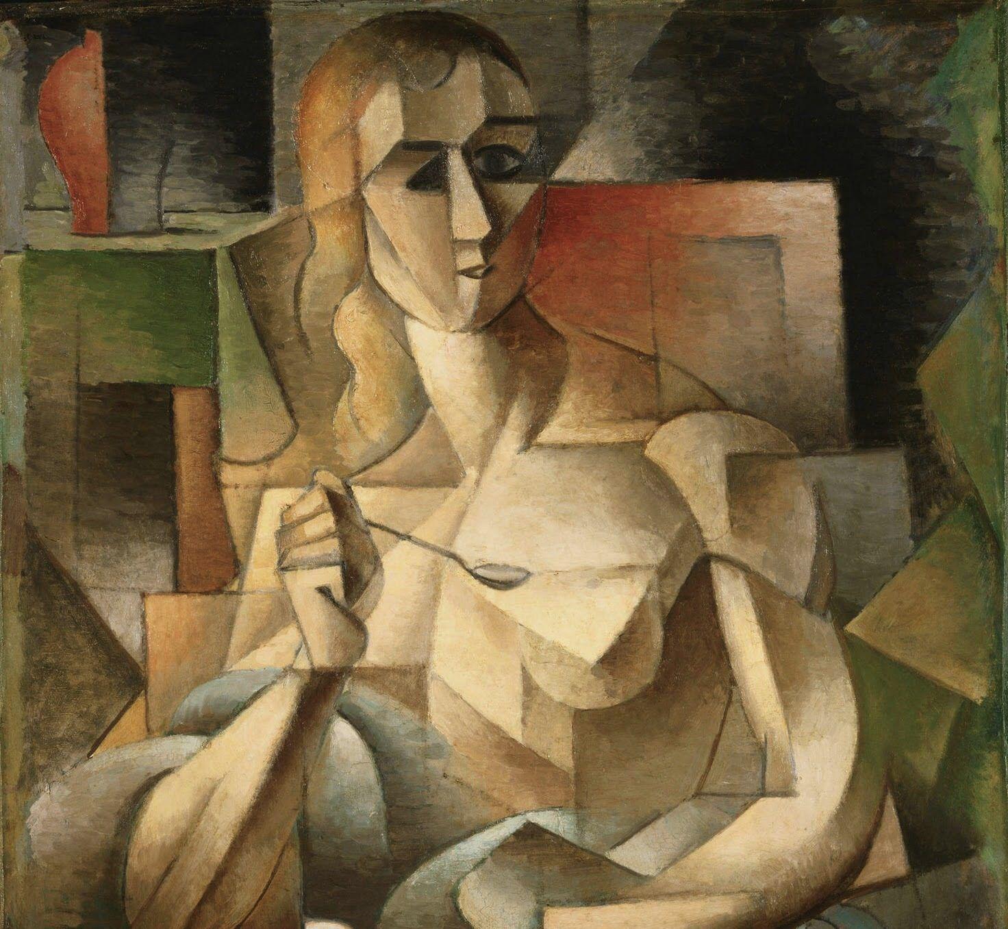 Курс лекций «Всеобщая история искусств. Западное искусство ХХ века» фото 2