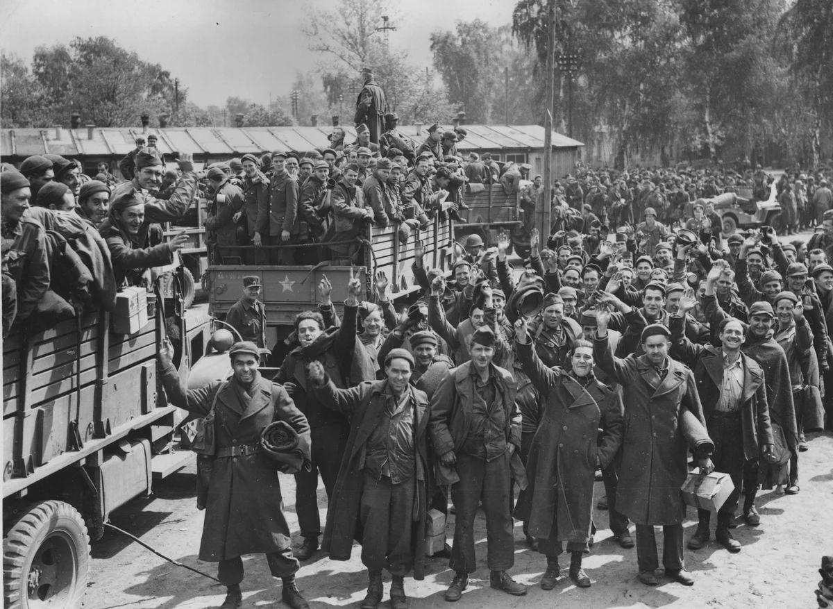 Документальный проект «Настоящий 1945» фото 1