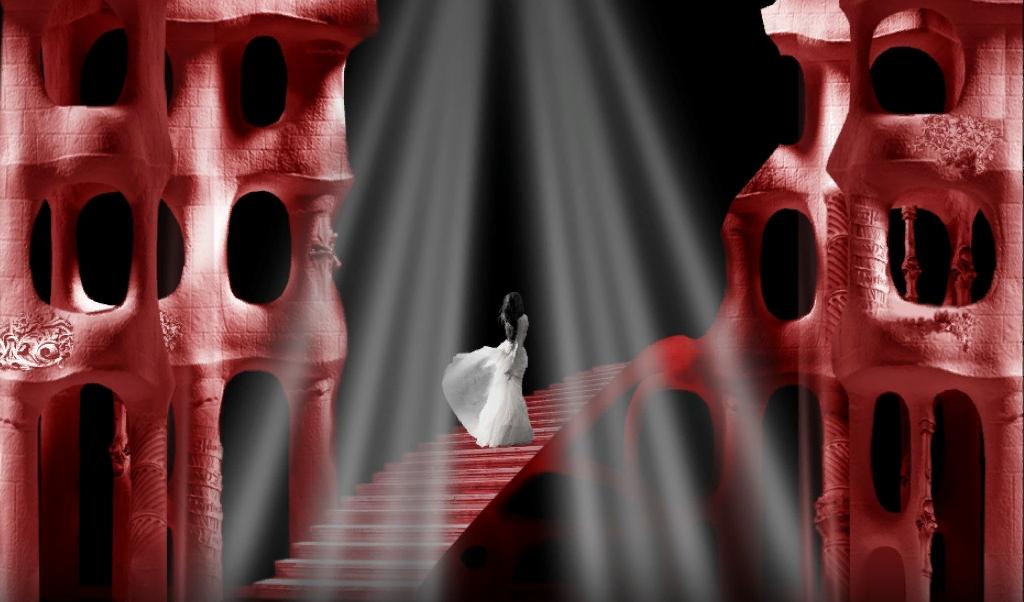 Опера «Кармен» в Театре «Новая опера» фото 1