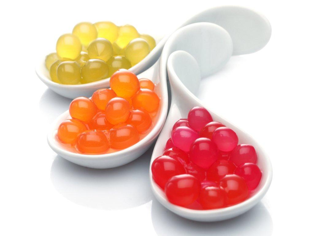 Мастер-классы по молекулярной кухне для детей и взрослых от компании Molecularmeal со скидкой до 50% фото 1