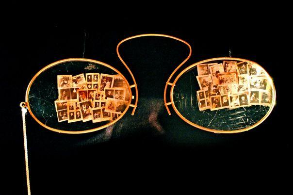 Спектакль «Лица» в Театре «Et Cetera» фото 2