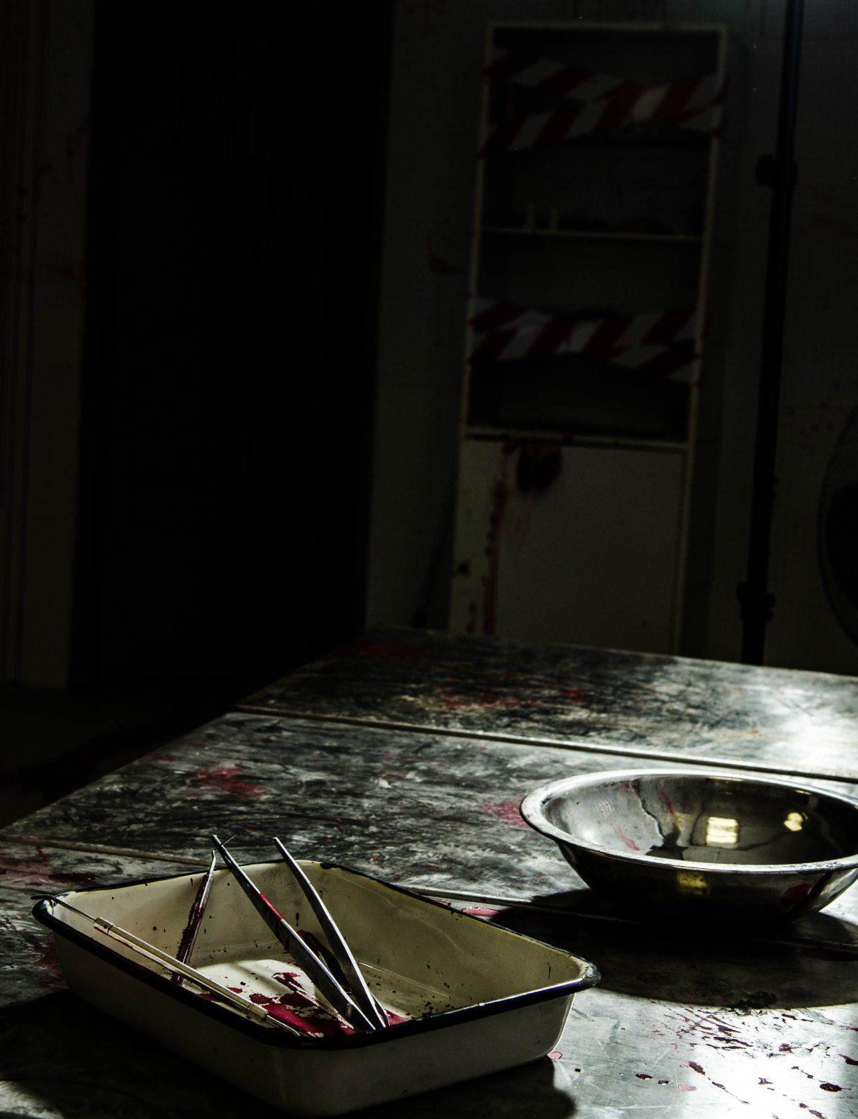 Квест-перформанс «В изоляции» фото 5