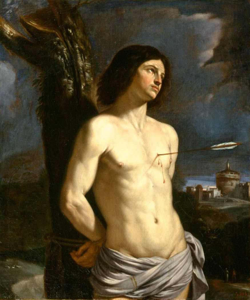Выставка «Гости из Неаполя. Артемизия Джентилески и современники» фото 3
