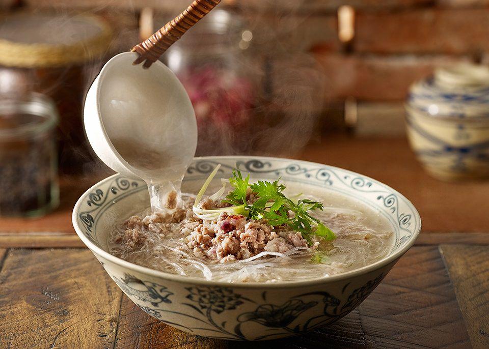 Фестиваль вьетнамской уличной еды фото 3