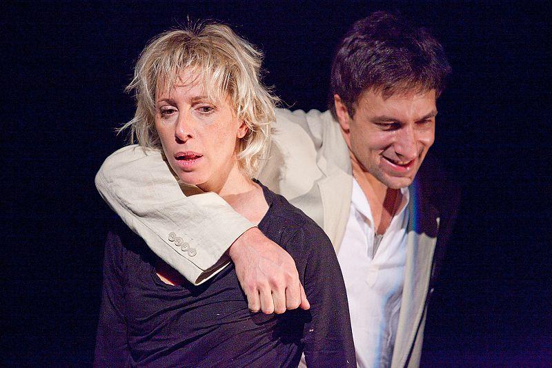 Спектакль «Медея» в Театре им. Вахтангова фото 1
