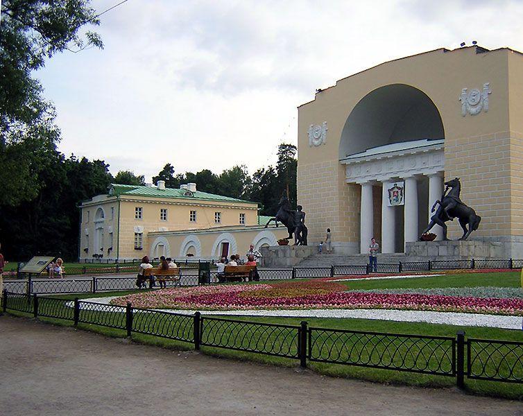 Постоянная экспозиция Музея русской усадебной культуры фото 2
