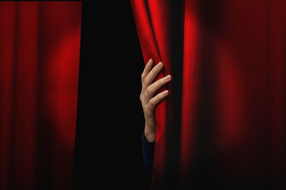 Опера «Красная шапочка» в Детском музыкальном театре имени Наталии Сац фото 1