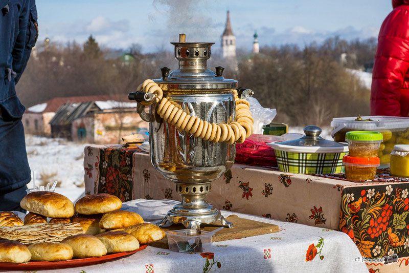 Два Рождества в музее-усадьбе «Архангельское» фото 3