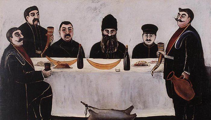 Постоянная экспозиция Музея Востока «Искусство Кавказа, Средней Азии и Казахстана» фото 1