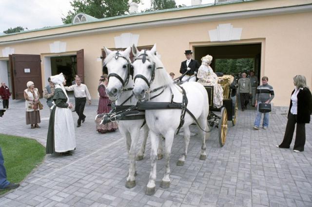 Постоянная экспозиция Музея русской усадебной культуры фото 4
