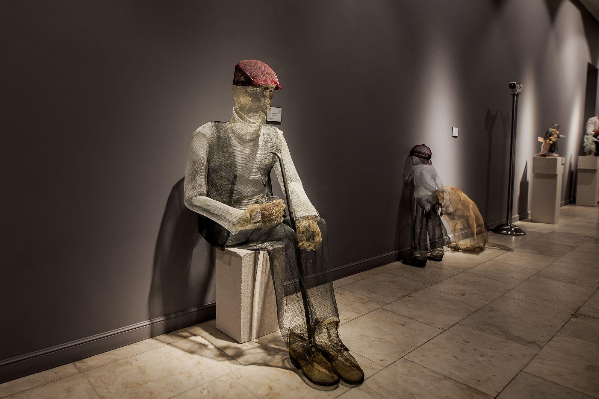 Выставка «Гамарджоба! Кети Мелкадзе» фото 4