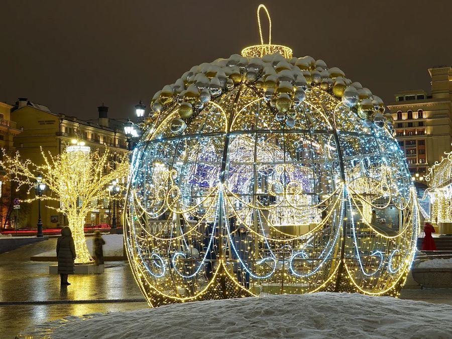 Фестиваль «Рождественский свет» фото 5