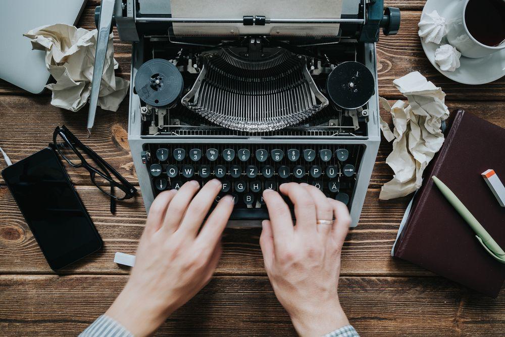 Онлайн-курс писательского мастерства фото 1