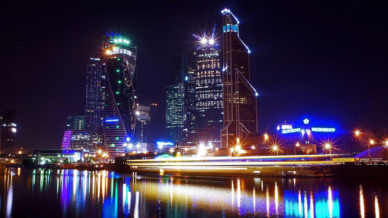 Экскурсия «Знакомство с небоскребами Москва Сити» и дегустация сладостей со скидкой до 83% фото 1