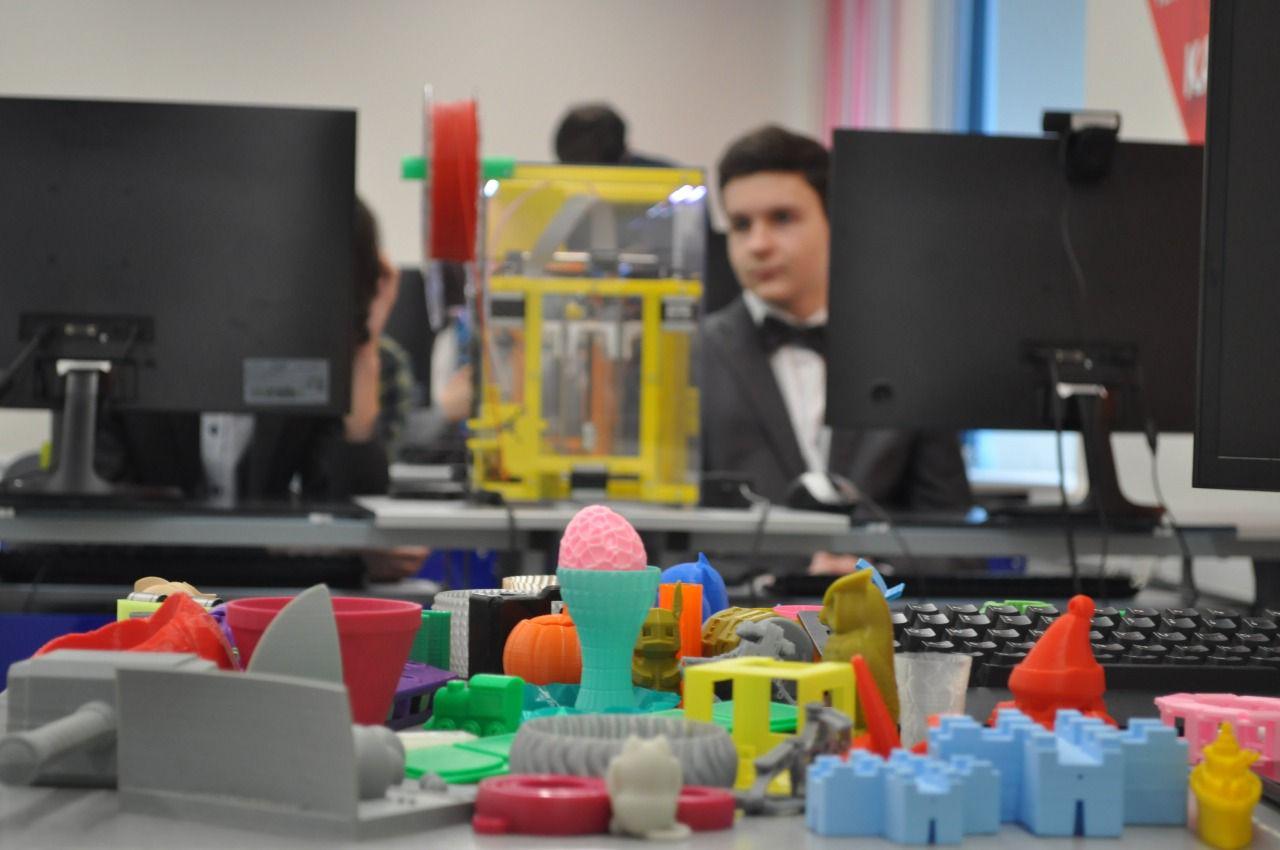 Онлайн-курсы в детских технопарках фото 2