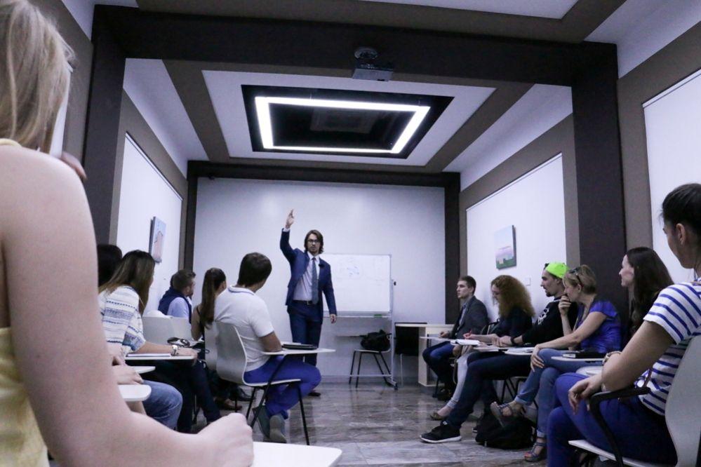 Бесплатный тренинг-практика «Пятый элемент ораторского мастерства» фото 3