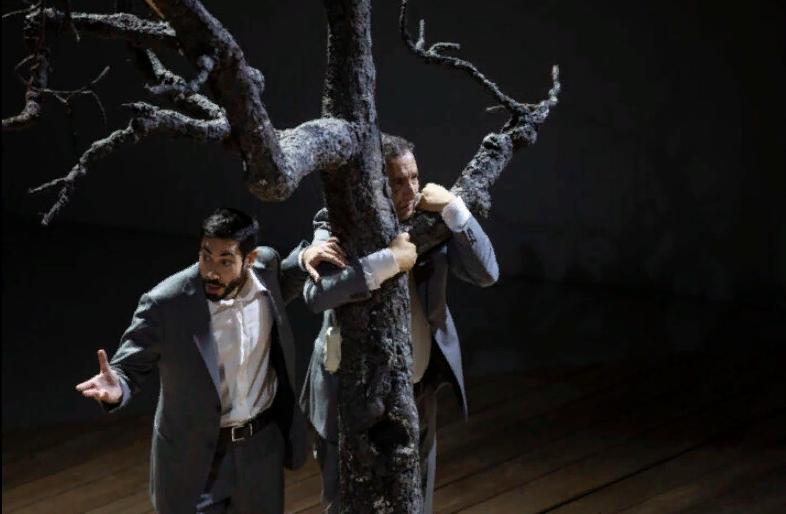 Онлайн-показ оперы «Дон Жуан» в постановке Римской оперы фото 1