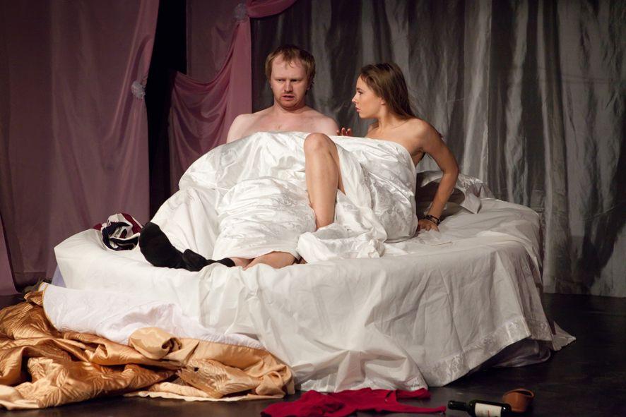 Свадьба шикарная спектакль екатеринбург