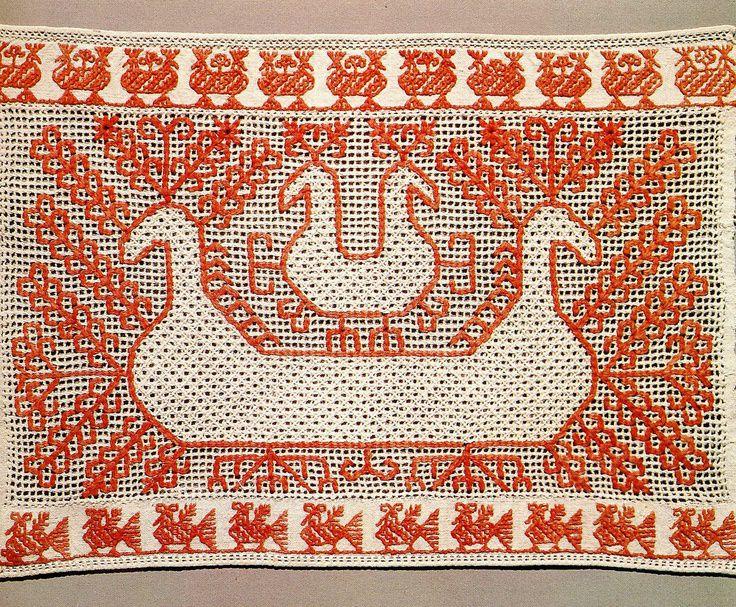 Вышивка древней руси 77