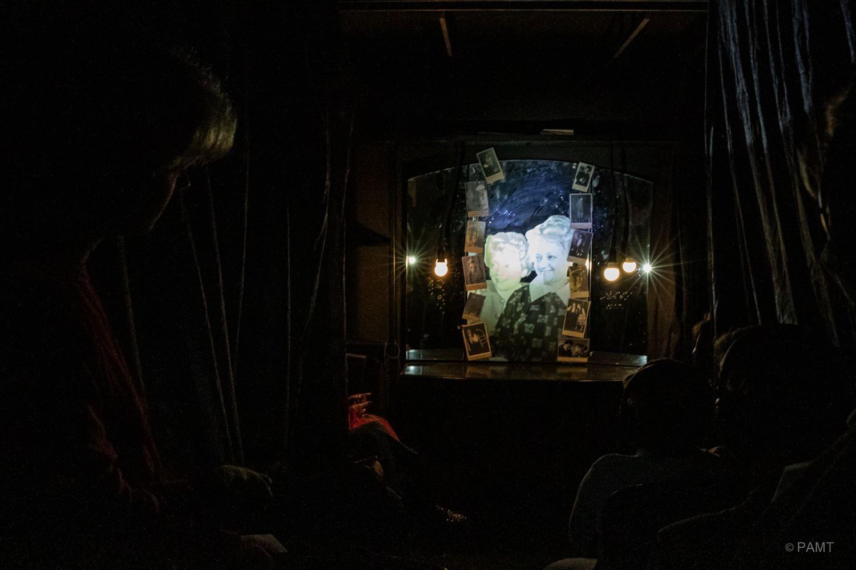 Аудиоспектакль «Сто» в РАМТе фото 6