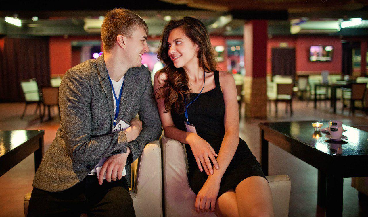 сайт для знакомств на вечер