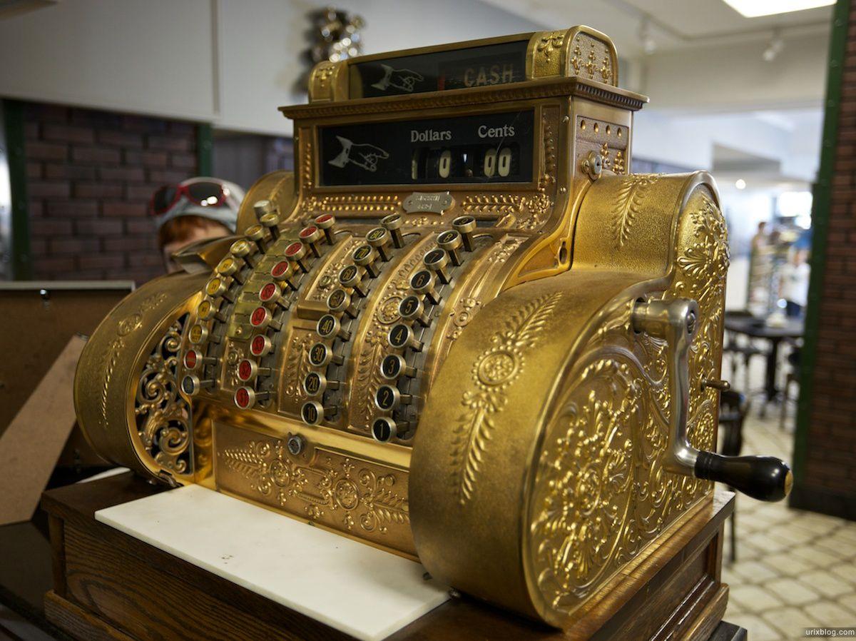 Постоянная экспозиция в Музее техники Вадима Задорожного фото 3