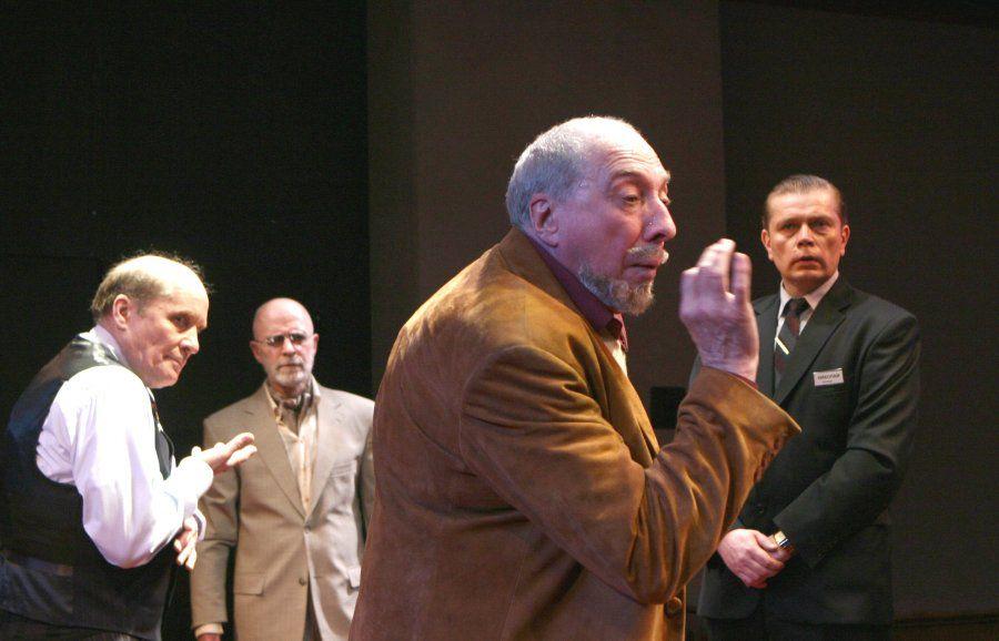 Афиша театров Москвы на март 2018  все спектакли
