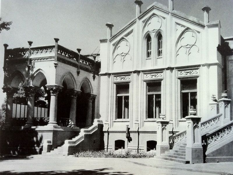 Экскурсия «Архитектурные эпохи Москвы» фото 1